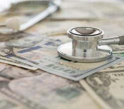 medical vs money